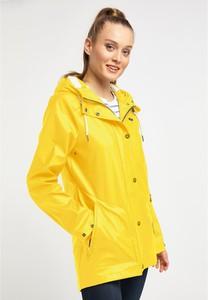 Żółta kurtka Schmuddelwedda w stylu casual