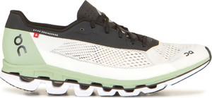 Buty sportowe On Running z płaską podeszwą