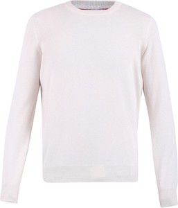 Sweter Brunello Cucinelli w stylu casual