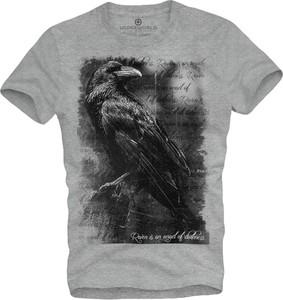 T-shirt Underworld z krótkim rękawem