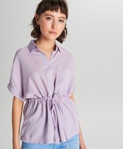 516ee2b75aeb1d Koszule damskie Cropp, kolekcja lato 2019