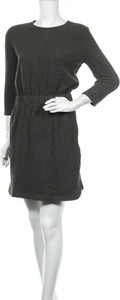 Sukienka Frnch mini prosta w stylu casual