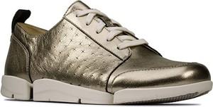 Buty sportowe Clarks sznurowane