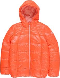 Pomarańczowa kurtka dziecięca Esprit