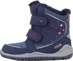 Buty dziecięce zimowe Kappa