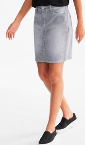 Spódnica The Denim w stylu casual