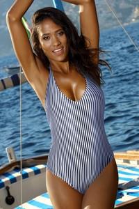 Strój kąpielowy Bora Bora w stylu klasycznym