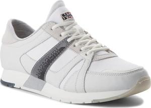 Sneakersy NAPAPIJRI – Rabari 16831623 Off White N20
