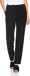 Czarne spodnie gerry weber