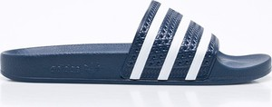 Niebieskie buty letnie męskie Adidas Originals