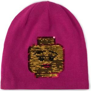 Czerwona czapka LEGO Wear