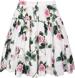 Spódniczka dziewczęca Dolce & Gabbana