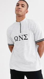 T-shirt Asos Design z dżerseju