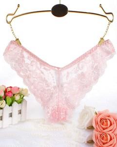 Różowe majtki Kendallme
