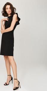 f99c90a81e ewa minge sukienka - stylowo i modnie z Allani