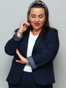 Marynarka KARKO