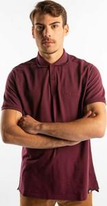 Koszulka polo Dickies z krótkim rękawem