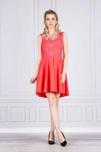 bfe4e30cc9 sukienka rozkloszowana rozmiar 46 - stylowo i modnie z Allani
