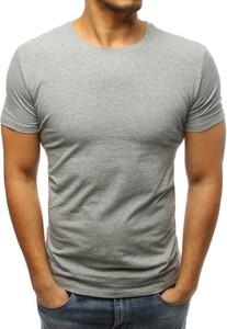 T-shirt Dstreet w stylu casual z krótkim rękawem