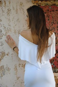 Sukienka WOW midi