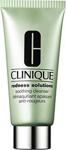 Clinique, Redness solutions soothing cleanser, Beztłuszczowy bardzo łagodny preparat oczyszczający, 150 ml