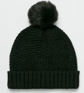86c33cec1a644 czapki zimowe damskie z pomponem - stylowo i modnie z Allani