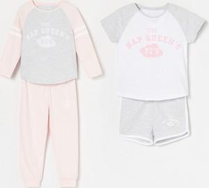 Piżama Reserved dla dziewczynek