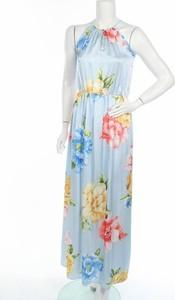 Sukienka La Faba bez rękawów