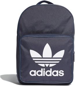 Granatowy plecak Adidas