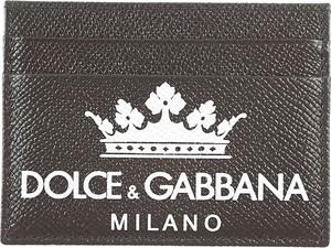654b1d4d739c8 RAFFAELLO NETWORK. sprawdź rozmiary. Portfel męski Dolce   Gabbana na karty  kredytowe
