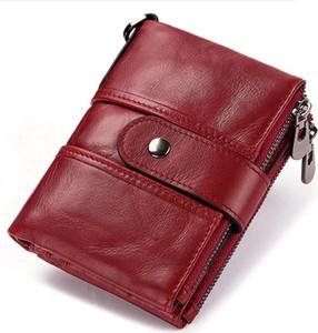 233316f2a4de7 portfel damski mały - stylowo i modnie z Allani