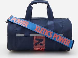 d5fd480f658fc torby treningowe męskie. - stylowo i modnie z Allani