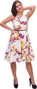 Sukienka MaxMara Studio bez rękawów