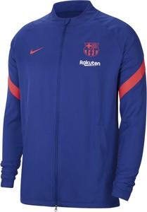 Bluza Nike w sportowym stylu z dresówki