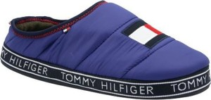 Kapcie Tommy Hilfiger