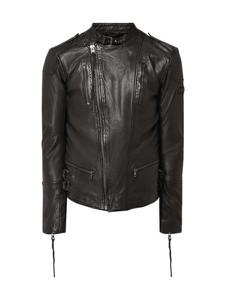 cd393c1ddd043 kurtki skórzane męskie zara. - stylowo i modnie z Allani