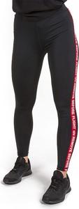 Spodnie Alpha Industries w sportowym stylu