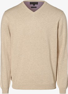 Sweter Finshley & Harding w stylu casual