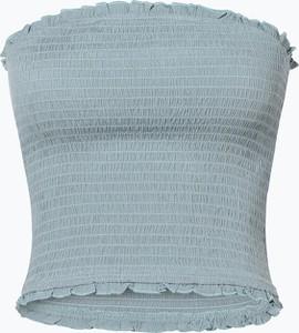 Niebieski t-shirt Review