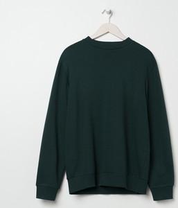 Zielona bluza Sinsay