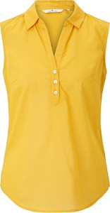 Żółta bluzka Tom Tailor