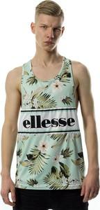 Koszulka Ellesse z bawełny