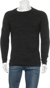 Sweter Rebel w stylu casual