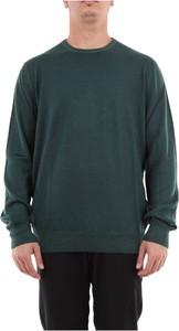 Zielony sweter Barba