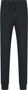 Spodnie sportowe Armani Exchange z dresówki