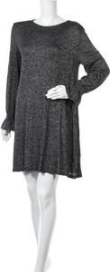 Sukienka Clothing & Co z okrągłym dekoltem mini w stylu casual