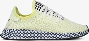Buty sportowe Adidas w sportowym stylu sznurowane deerupt