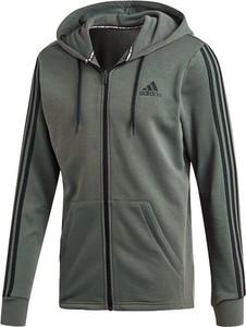 c5f5429e3 bluza adidas ess 3s fz hood - stylowo i modnie z Allani