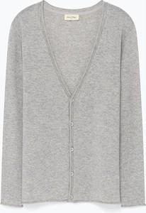 Sweter American Vintage z wełny