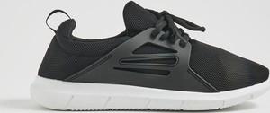 Buty sportowe Sinsay sznurowane z płaską podeszwą